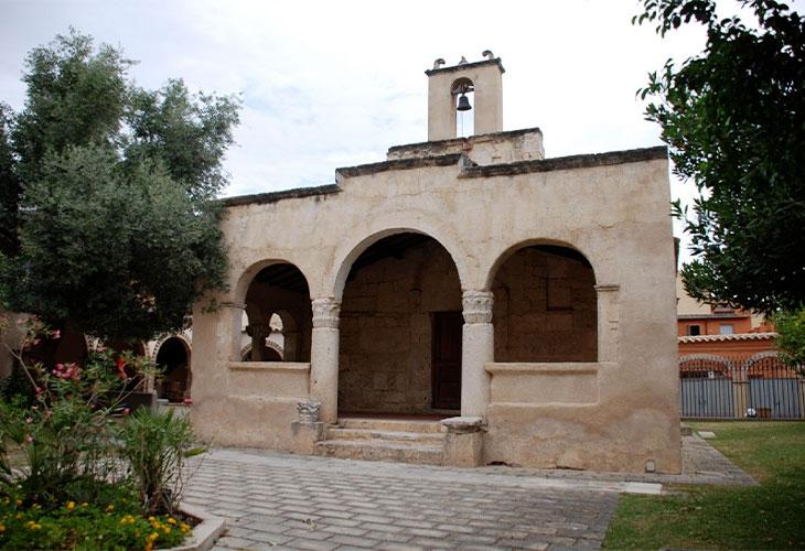 Chiesa romanica di S. Giuliano