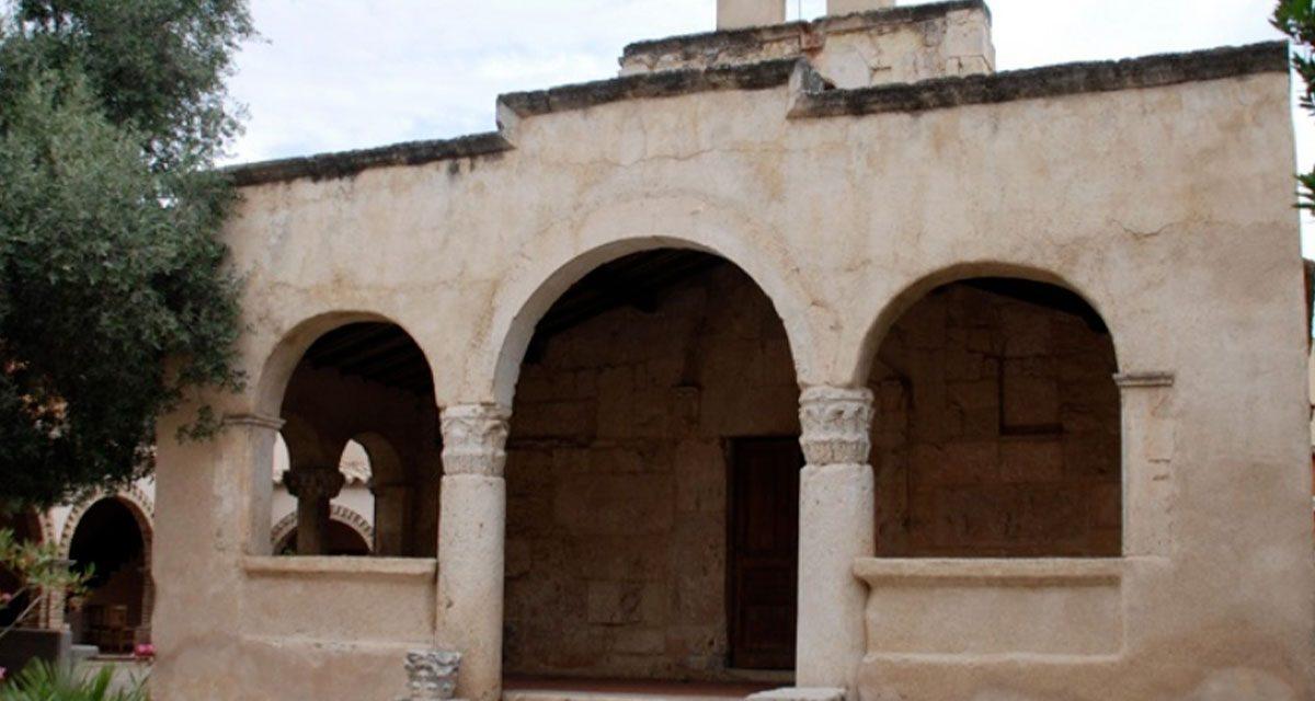 Chiesa romanica san giuliano