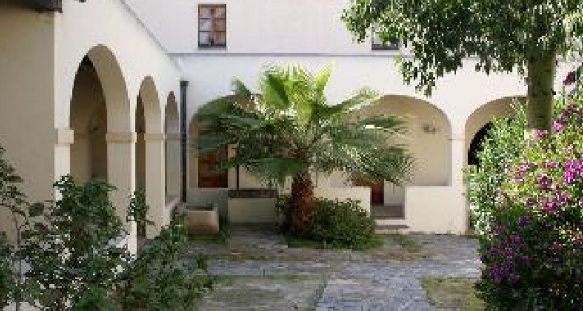 Casa del canonico Putzu