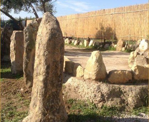 Villaggio eneolitico di Su Coddu